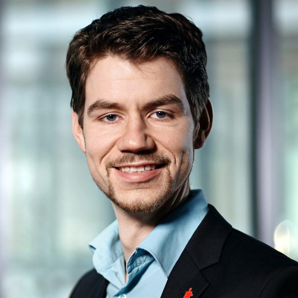 Portraitfoto Tobias Rottwinkel